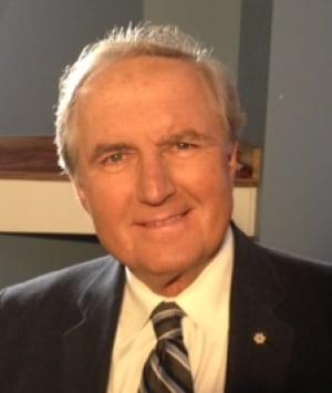 Saskatchewan Premier Roy Romanow