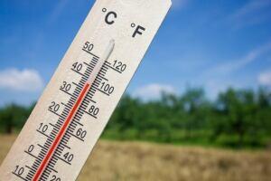 Heat Warning