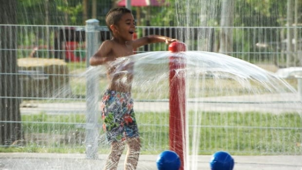 Some outdoor pools, water parks and wading pools will stay open until Labour Day.