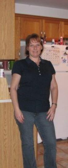 Cathy Barnard