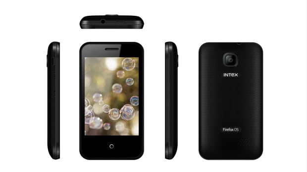Intex Cloud FX runs Firefox OS, a Linux-based mobile operating system made by the non-profit organization Mozilla, which is best known for its Firefox web browser.
