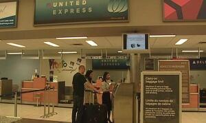 united airlines regina