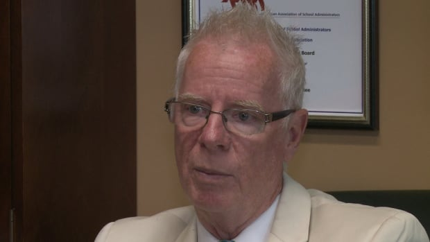 Robert Mills, director-general of the LBPSB, says approving this year's budget was a very difficult process.
