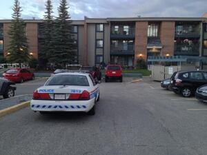 arrest site