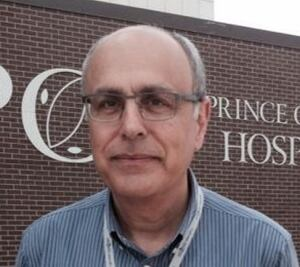 Dr. Wassim Salamoun