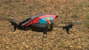 dino drone