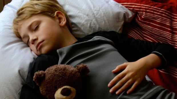 Sleep consultant Jennifer Garden says school age kids typically need 10-11 hours of sleep a night, while teenagers require at least nine.