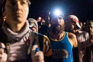Rob Krar, ultra-marathoner