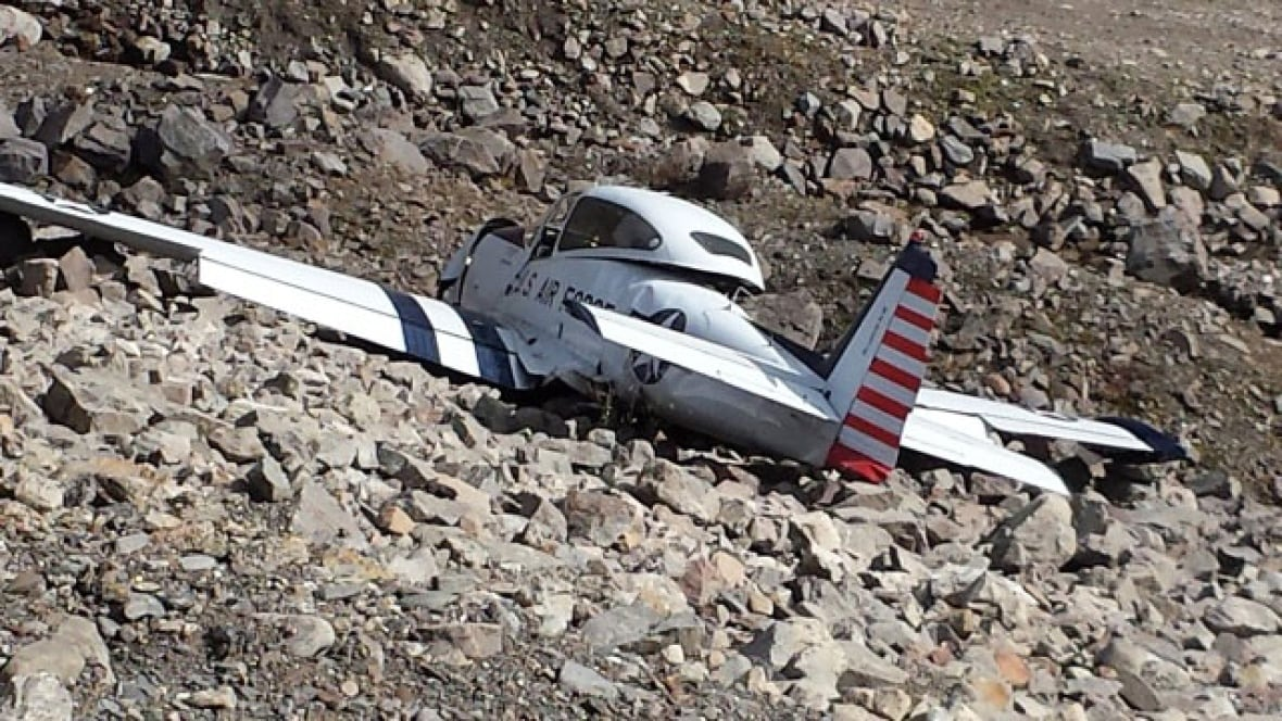 Alaska Car Crash