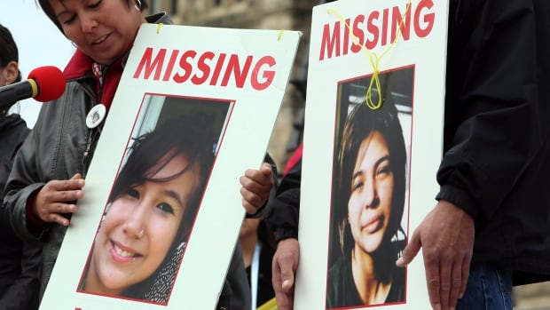 The Inter-American Commission, which is affiliated with the Organization of American States, has issued a report on murdered and missing indigenous women.