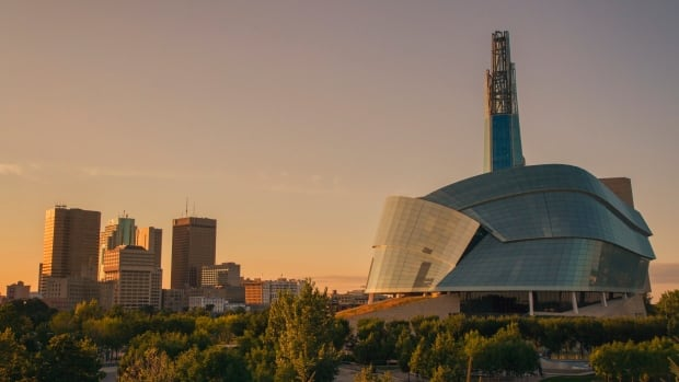 Winnipeg is in store for sun and warm weather Thursday with a high of 27 C.