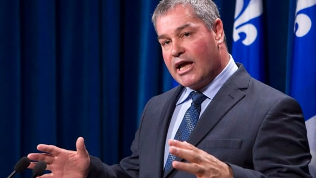 Quebec Education Minister Yves Bolduc says school boards need to make some decisions after being told to reinstate their library books budget without an increase in government funding.