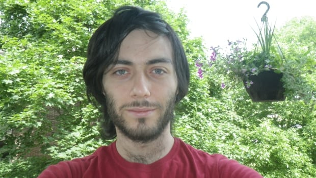 Frederic Theriault has not been seen since he left a Point May home on Tuesday for a walk.