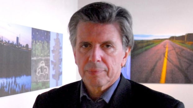 Herménégilde Chiasson, the province's former lieutenant governor and a prominent Acadian artists, writes that New Brunswick artists need to be supported.
