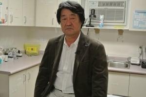 Masanori Hanada