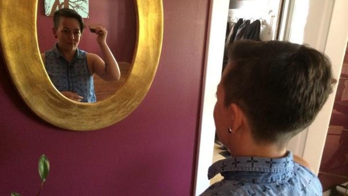 Regina Woman Who Was Denied Haircut Barber Settle Human Rights