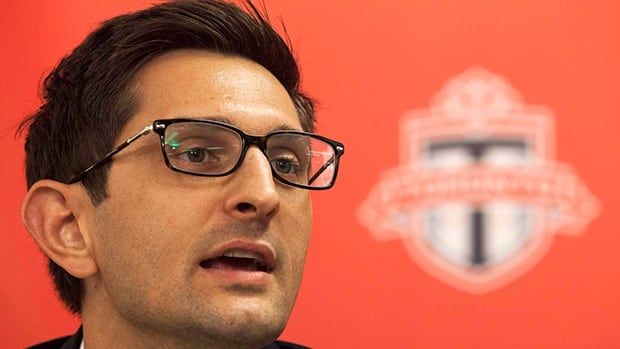 Toronto FC general manager Tim Bezbatchenko told reporters that he expects more from the team, despite a rash of injuries.