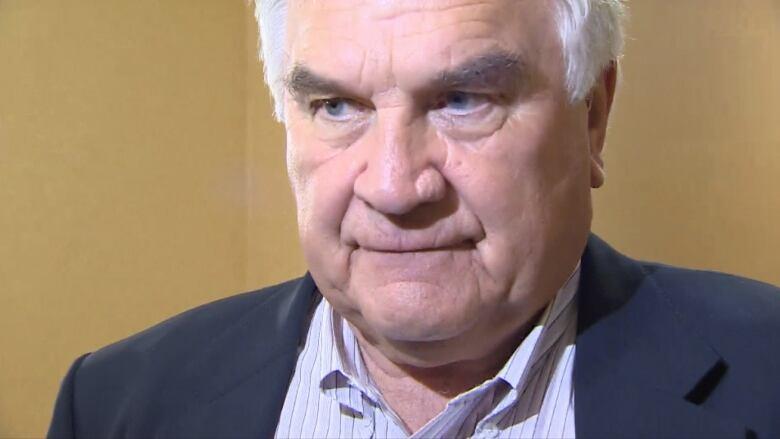 B.C. teachers' strike: Vince Ready walks out of talks