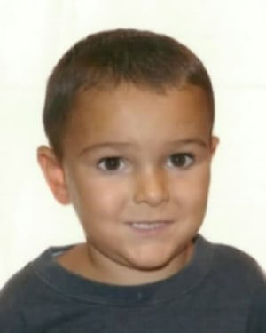 France Britain Missing Boy
