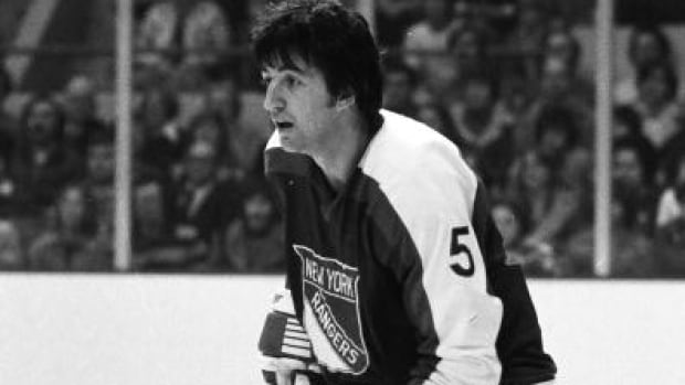 Former NHL all-star defenceman Carol Vadnais won the Stanley Cup twice, once with Montreal in 1968 and again with Boston in 1972.