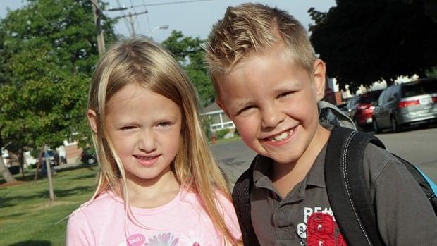 Riley and Haley, Linden Park