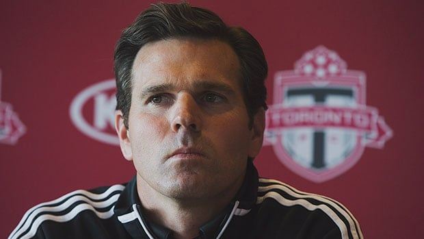 Greg Vanney takes over as manager of Toronto FC after Ryan Nelsen was fired on Sunday.