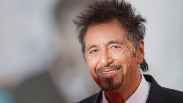 Actor Al Pacino will be the guest of honour at the 3rd annual TIFF Gala on Wednesday evening.