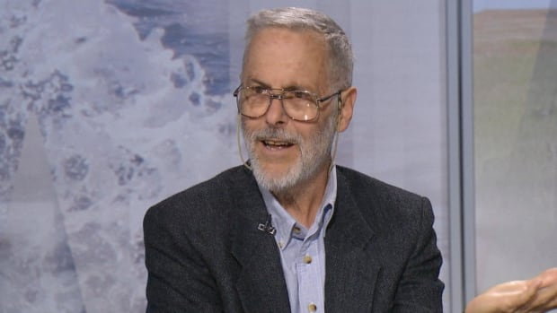 Former head of Memorial University's Mathematics Department says too many high school students are entering university lacking the math skills they should have by that point.