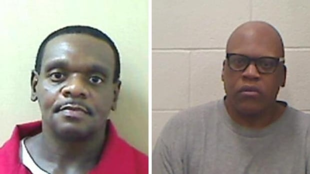 Henry McCollum, 50, and his half brother Leon Brown, 46, were teenagers when they were arrested for the 1983 rape and killing of Sabrina Buie. The two men were declared innocent and freed after spending more than 30 years in prison.