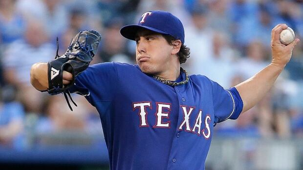 Starting pitcher Derek Holland on Tuesday night became the 60th player employed  by Rangers manager Ron Washington this season. That breaks a tie with three other teams for the most in a single season in major league history.