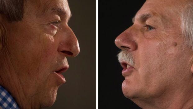 Jim Iker, Peter Fassbender