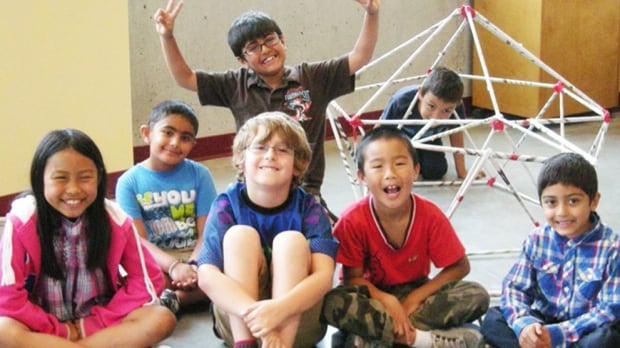 Surrey day camps