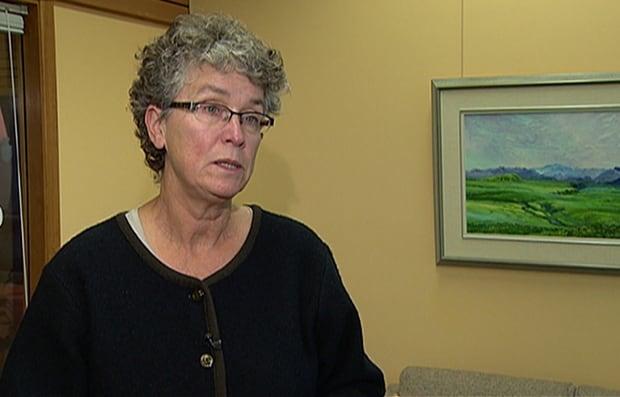 Yukon NDP Leader Liz Hanson