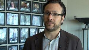 Jim Mirkopoulos