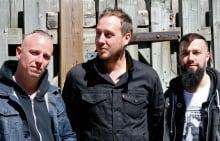 Cargo Culte band music Jean-Francois Cyr