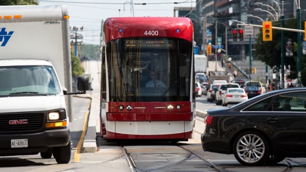 Bombarier was supposed to have delivered 55 new streetcars by the end of 2015, but has so far only delivered 16. The delivery delay could force the TTC to spend money to fix old streetcars that officials would rather send to the scrapyard.