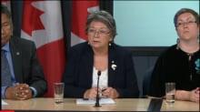 Mary Simon Canadians For a New Partnership