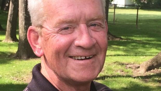 Terry Broda is running for mayor of Wilmot township.