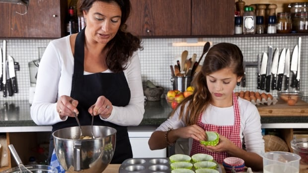 how i help my mother in kitchen A mother in her kitchen game help this mother to make an after school snack for her children and all their friends your game will begin in a few seconds:.