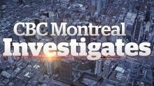 CBC Montreal investigates logo