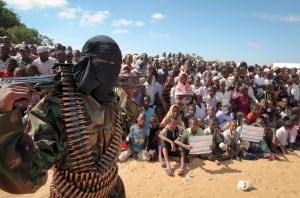 United States Somalia