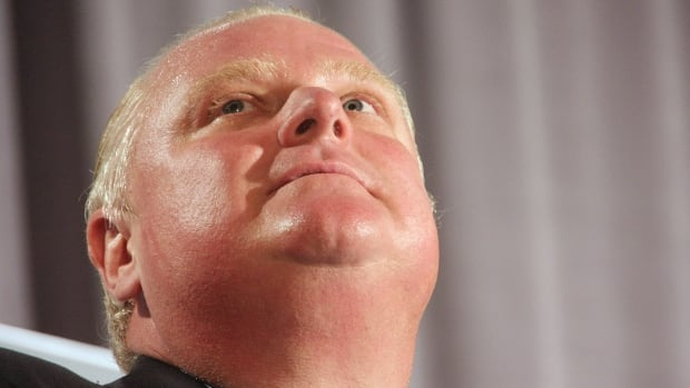 Toronto Mayor Rob Ford will undergo chemotherapy treatment for a malignant tumour in his abdomen.