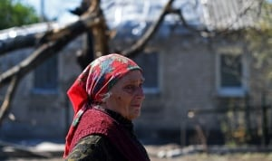 Ukraine crisis ceasefire