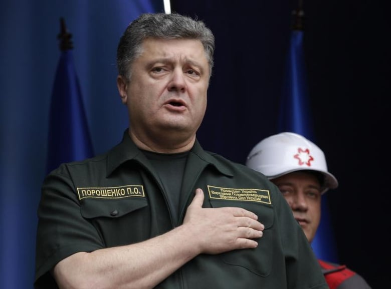 Ukraine crisis: EU formally adopts new sanctions against Russia