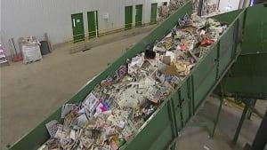 Emterra recycling plant