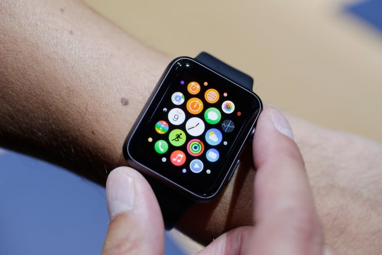 Apple Watch? Event on March 9 comes a month before launch