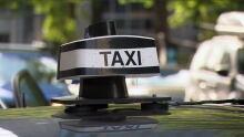 Montreal taxi criminal records check