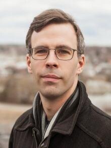 Matt Alexander