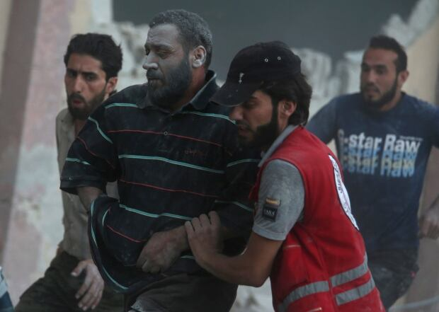 SYRIA-CRISIS/