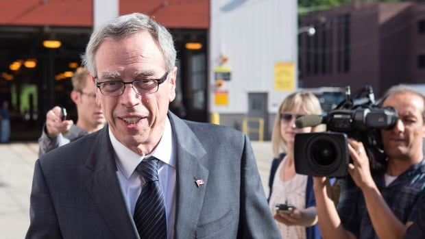 Finance Minister Joe Oliver has a budget surplus ready to go and plenty of other ministers who want a piece of it in the lead up to the 2015 election.